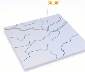 3d view of Sulun