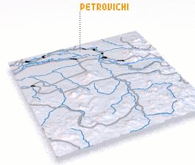 3d view of Petrovichi