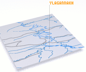 3d view of Ylagannakh