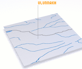 3d view of Ulunnakh