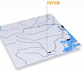 3d view of Teysin