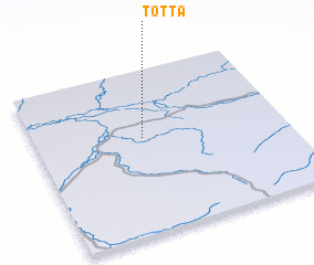 3d view of Totta