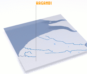 3d view of Wagambi