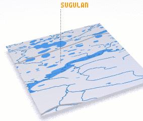 3d view of Sugulan