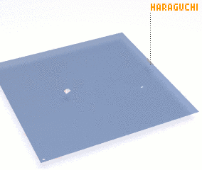 3d view of Haraguchi