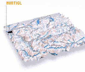 3d view of Muntigl