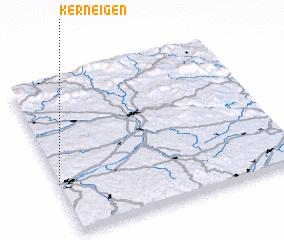 3d view of Kerneigen