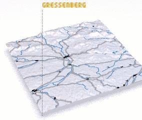 3d view of Gressenberg