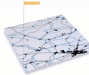 3d view of Nauhain