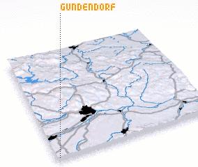 3d view of Gundendorf