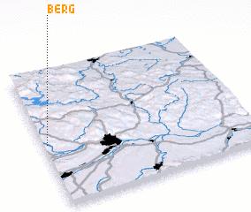3d view of Berg
