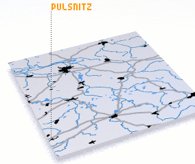 3d view of Pulsnitz