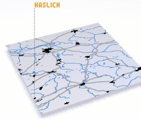 3d view of Häslich