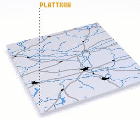 3d view of Plattkow