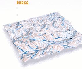 3d view of Pürgg