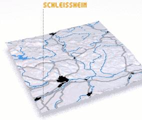 3d view of Schleissheim