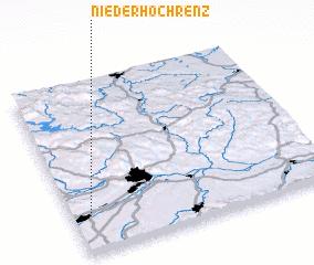3d view of Niederhochrenz