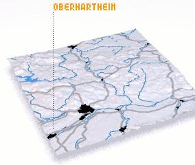3d view of Oberhartheim