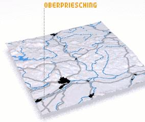 3d view of Oberpriesching