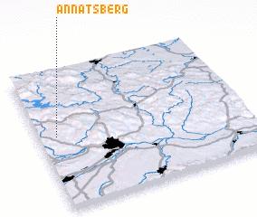 3d view of Annatsberg