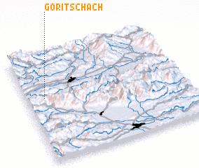 3d view of Goritschach