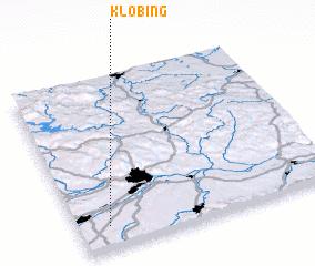 3d view of Klobing