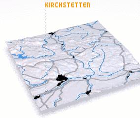 3d view of Kirchstetten