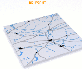 3d view of Briescht