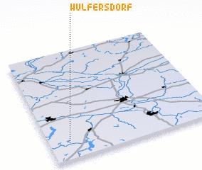 3d view of Wulfersdorf