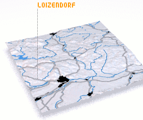 3d view of Loizendorf