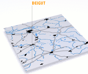 3d view of Beigut