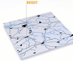 3d view of Beigut