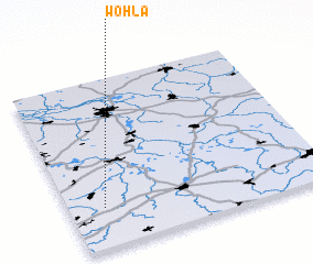 3d view of Wohla
