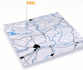 3d view of Rodl