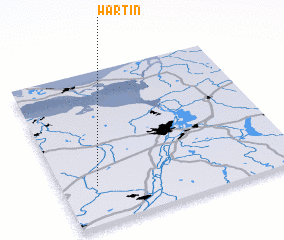 3d view of Wartin