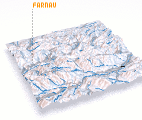 3d view of Farnau