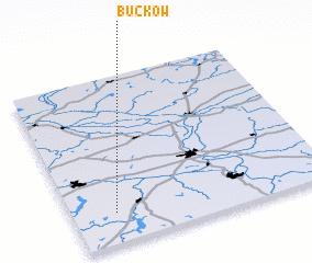 3d view of Buckow