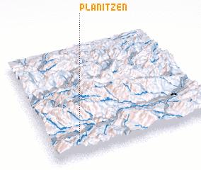3d view of Planitzen