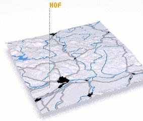 3d view of Höf