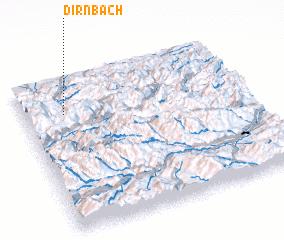 3d view of Dirnbach