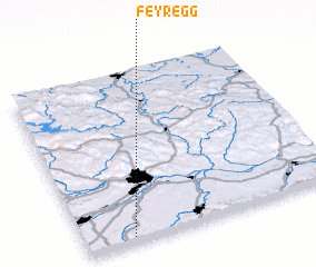 3d view of Feyregg