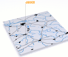 3d view of Jauer