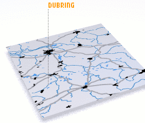 3d view of Dubring