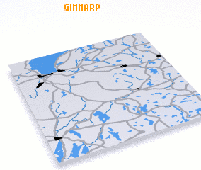 3d view of Gimmarp