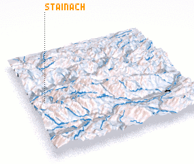 3d view of Stainach