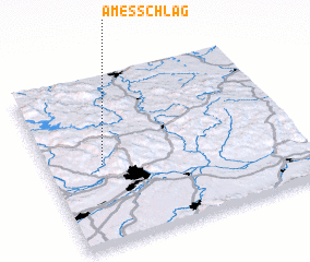 3d view of Amesschlag