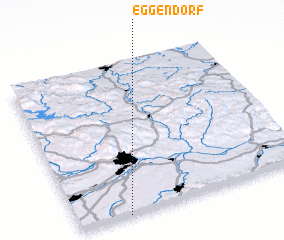 3d view of Eggendorf