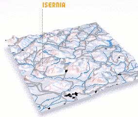 Isernia Italy Map.Isernia Italy Map Nona Net