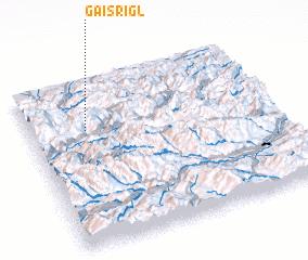 3d view of Gaisrigl