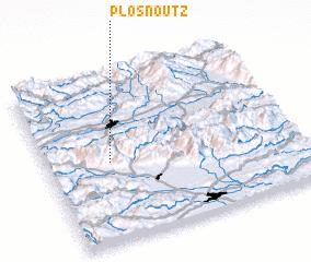 3d view of Plösnoutz